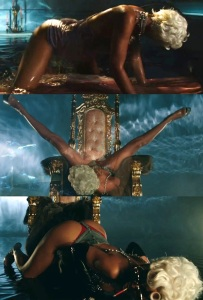 Rihanna-Pour-It-Up-Explicit
