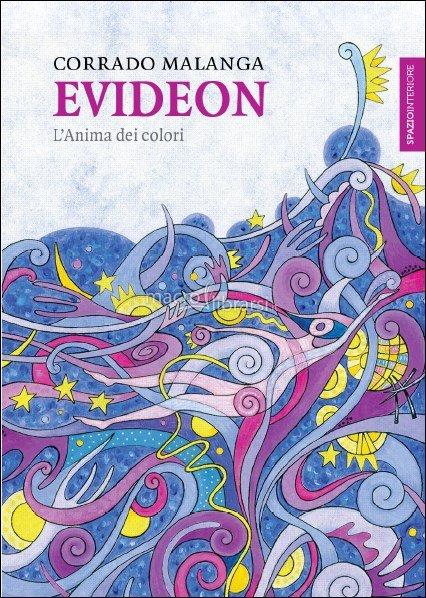 evideon-libro-84244